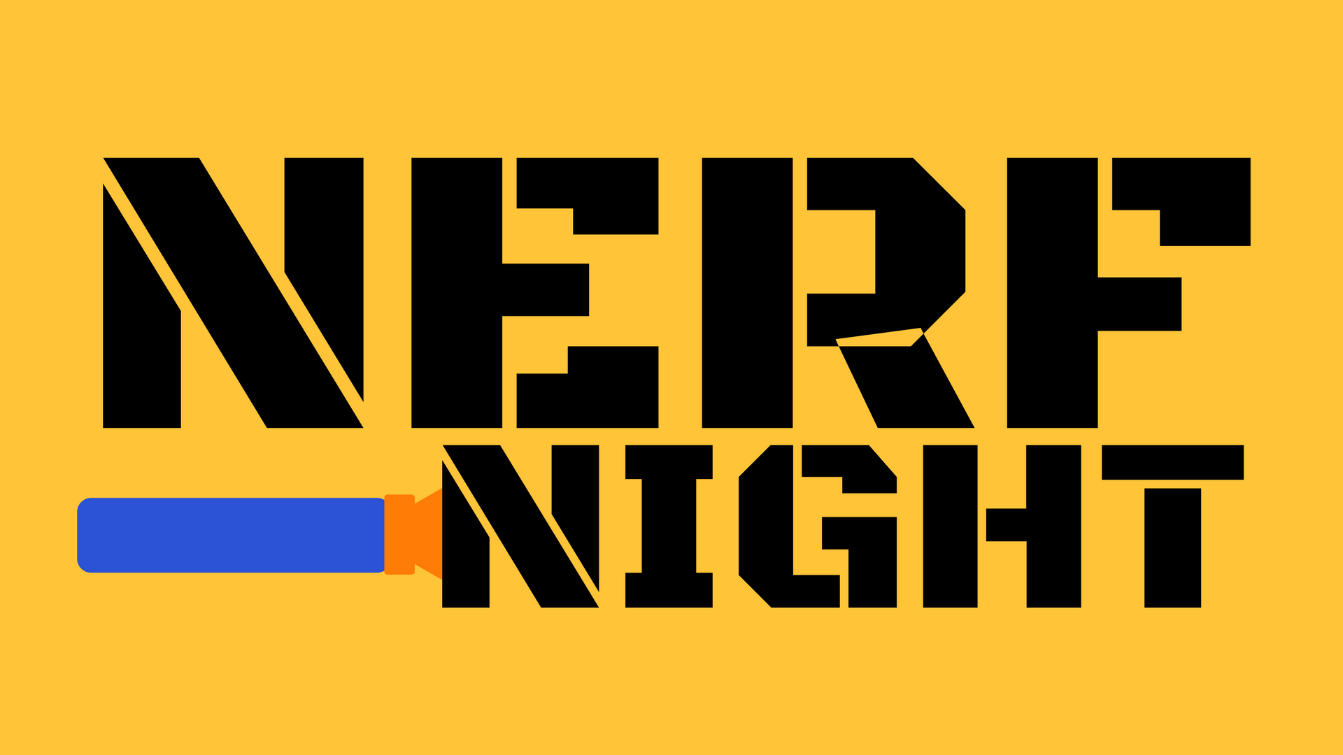 Image result for nerf night